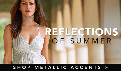 Shop summer new arrivals