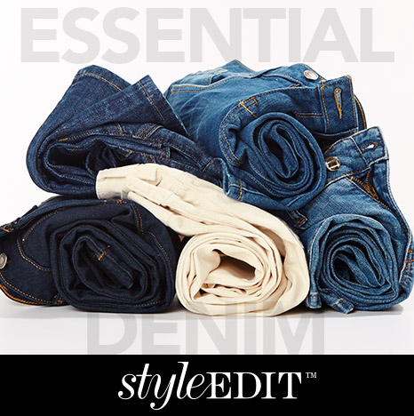 shop our denim collections style edit