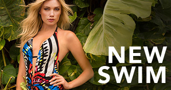 Shop new spring swim
