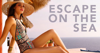 Shop the ultimate escape on the sea