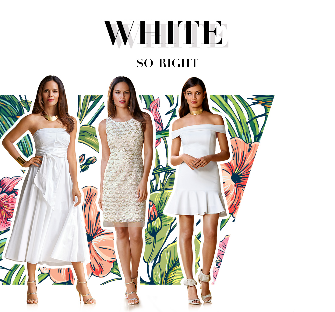 Shop the new summer bright travel collection