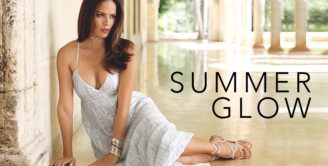 Shop new summer dresses