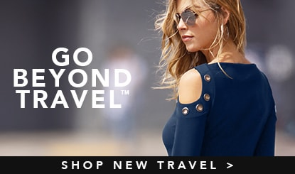 go beyond travel