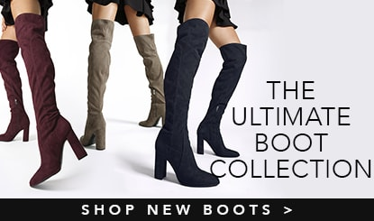 the ultimate boot collection
