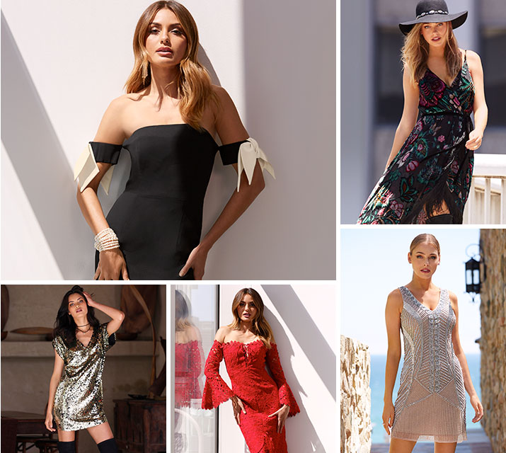 center of attention-shop new dresses