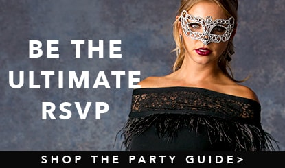 Be the ultimate RSVP