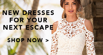 new dresses for your next escape