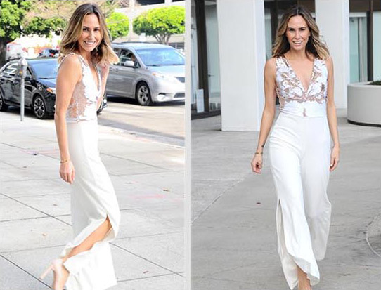 Fashion Face-Off! Keltie Knight vs Alex Hudgens featured in the Daily Mail