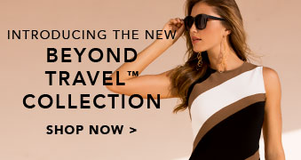 beyond travel collection