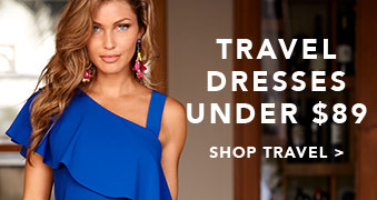 travel dresses under $89