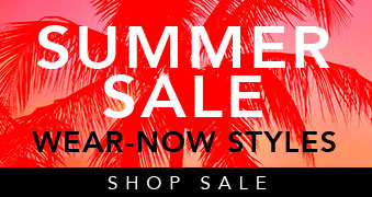 Summer sale save up to 75% off