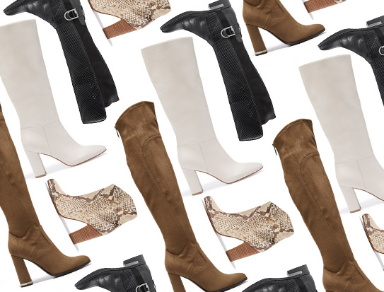 8 BOOT TRENDS EVERY WOMAN NEEDS RIGHT NOW