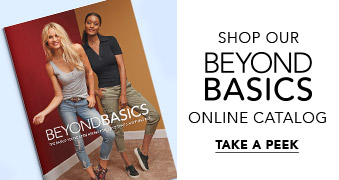 shop beyond basics