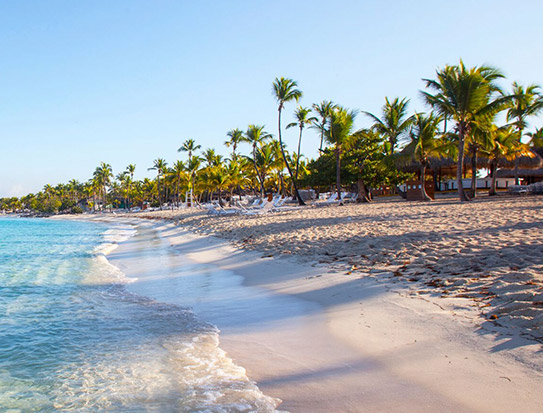 escape to dominican republic