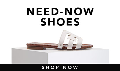shop new shoes